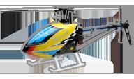 Align T-REX 450