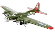 E-flite UMX B-17G Flying Fortress