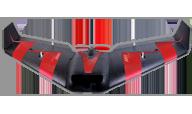 HobbyKing Sky Shadow Reptile S800