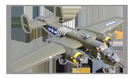Seagull Models B-25 Mitchell