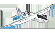 Volantex RC Ranger 1600