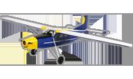 HobbyKing Pilatus Porter PC-6