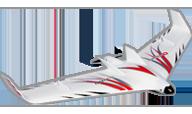 E-flite Opterra 1.2m