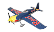 Staufenbiel Red Bull Edge 540