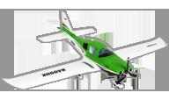 HobbyKing Cessna TTX