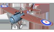 Seagull Models Bristol M1C