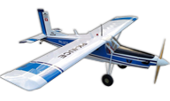Direct Airscale Pilatus PC6