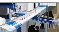 Direct Airscale Pilatus PC6