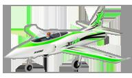 HobbyKing Jetstar