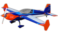 EXTREME FLIGHT Extra 300-EXP V2