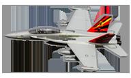 E-flite F-18 Hornet