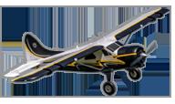 fms DH-2 Beaver