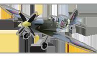 parkzone Ultra Micro Spitfire Mk IX