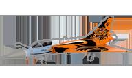 HSDjets Mirage 2000