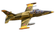 Freewing Model L-39 Albatros
