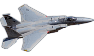 Freewing Model F-15C Eagle