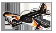 miniprop Yak 54