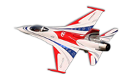 Flex Innovations F-16QQ PNP