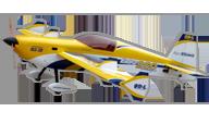 Aeroworks Extra 260 QB-L 30cc