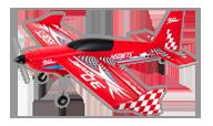 HSDjets D400 3D Sport