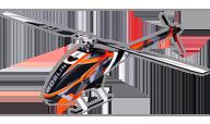 Goblin Helicopters Goblin 570 Sport