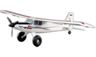 E-flite UMX Turbo Timber