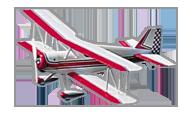 Great Planes Giant Aeromaster