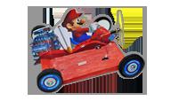 DIY Super Mario Kart