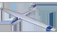 Phoenix Model Ka-8b 4.50m