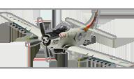 HobbyKing A-1 Skyraider