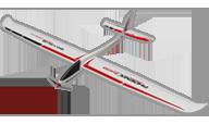 Volantex RC Phoenix 2400
