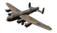 Ripmax Avro Lancaster