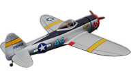 CY Model P47D Thunderbolt