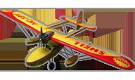 DIY Sikorsky S-39