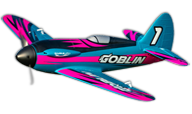 Durafly Goblin Racer
