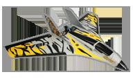 parkzone F-27C Stryker