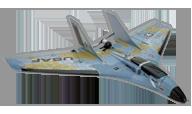 parkzone F-27B Stryker