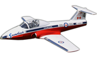 JetLegend CT-114 Tutor