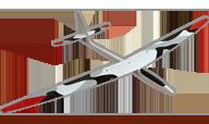 Aeroic Composite Firebird
