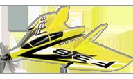 JPerkins F-38 Delta Racer