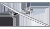 Multiplex Alpina Carbotec Elektro