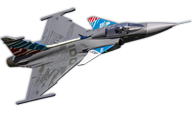 Freewing Model JAS-39 Gripen