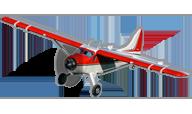 fms DH-2 Beaver V2