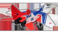Arrows RC Mikoyan MiG-29