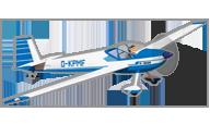 PICHLER C-Falke SF25