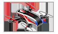Graupner Alpha 250Q
