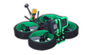 iFlight Green Hornet Cinewhoop 3