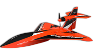 Joysway Dragonfly Seaplane V2