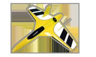 Vasa Model Fusion Jet