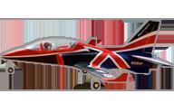 Black Horse Model Viper Jet MKII
